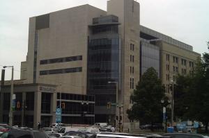 Hamilton Small Claims Court
